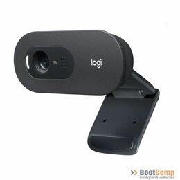 Веб-камеры - Веб-камера Logitech C505, 0