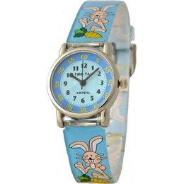 Кролики - Тик-Так 101-1 голубые кролики, 0