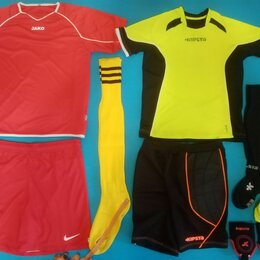Спортивные костюмы и форма - Футбольная форма, 0