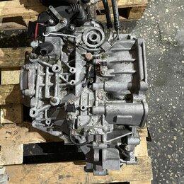 Трансмиссия  - Акпп Hyundai Elantra 2.0i 137-144 л/с F4A42, 0