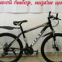 """Велосипеды - Велосипед """"Rixi"""" 26"""", 0"""