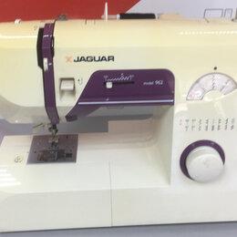 Швейные машины - Швейная машина Jaguar 962, 0