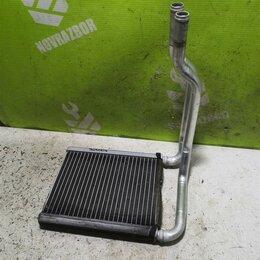 Двигатель и топливная система  - Радиатор отопителя  Хендай Солярис 10-17, 0