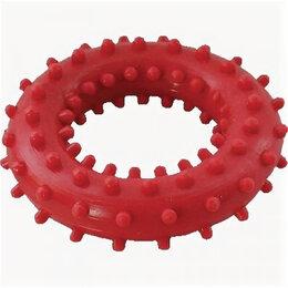 Игрушки  - Игрушка для собак Кольцо с шипами 68мм (№2) Зооник, арт.СИ81, 0