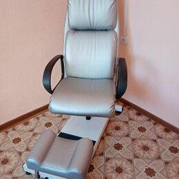 Мебель - Педикюрное кресло, 0