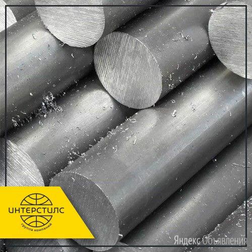 Круг алюминиевый АК6 250х3000 мм ГОСТ 21488-97 по цене 384000₽ - Металлопрокат, фото 0