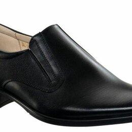 Туфли - Полуботинки мужские новые, 0