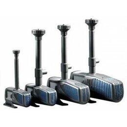 Насосы и комплекты для фонтанов - Насос для фонтана Syncra/Aqua Pond 1,5 3 насадки h1,8м, 0