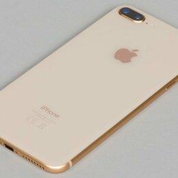 Мобильные телефоны - Айфон 8 плюс в интересном корпусе, 0