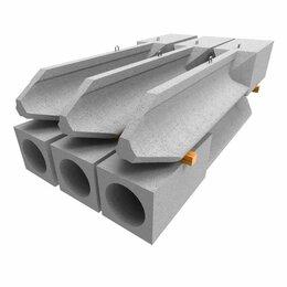 Железобетонные изделия - ЖБИ для энергетического строительства в Иркутске, 0