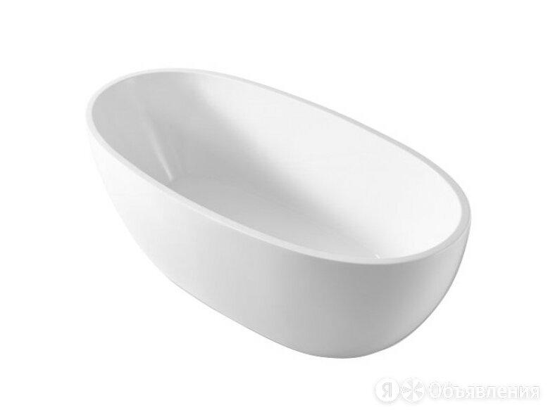 Акриловая ванна BelBagno BB69-1700 1700x820x600 по цене 90570₽ - Ванны, фото 0