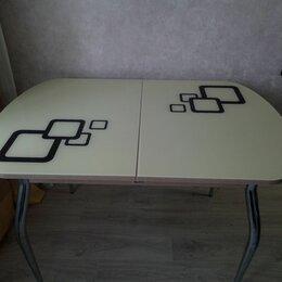 Мебель для кухни - Столы обеденные, 0
