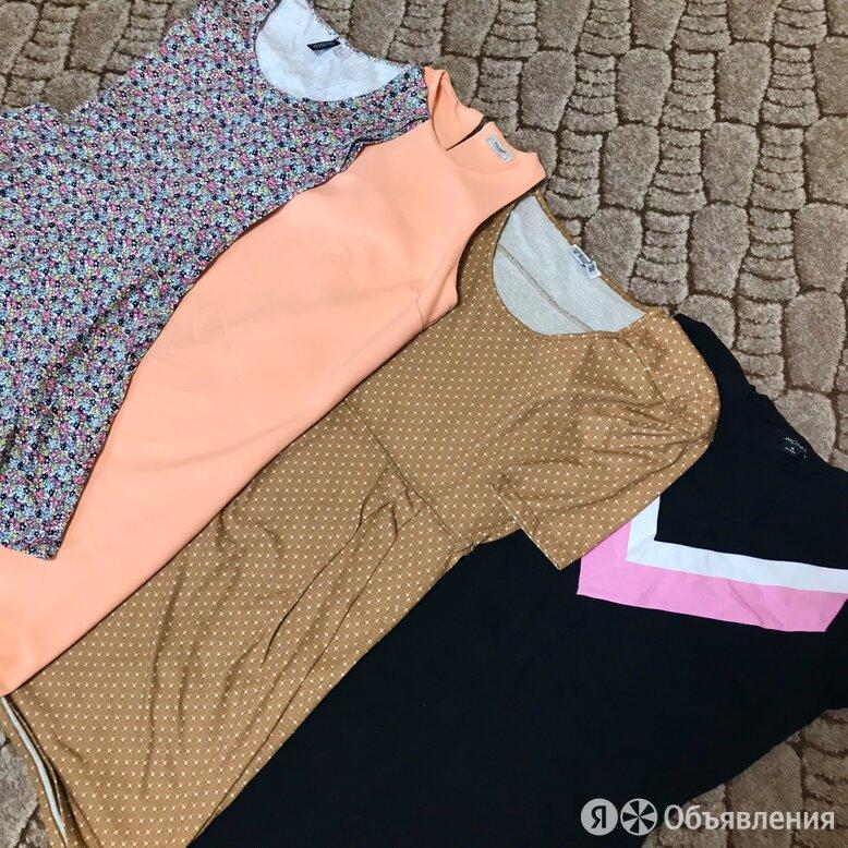 Четыре платья комплектом по цене 700₽ - Платья, фото 0