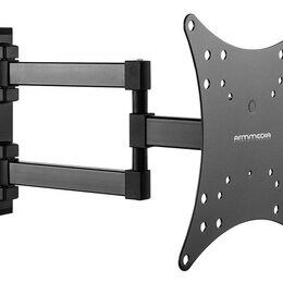 Кронштейны и стойки - Кронштейн для LED/LCD телевизоров Arm media MARS-4, 0