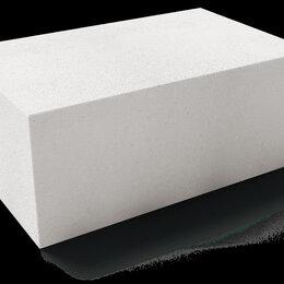 Строительные блоки - Газосиликатный блок D350, 0