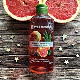 Для душа - Ив роше гель для душа грейпфрут и тимьян, 0