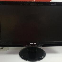 Мониторы - Монитор Philips 192EL2SB/62, 0