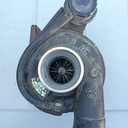 Двигатель и комплектующие - Турбокомпрессор Д-245 (ПАЗ) CZ Strakonice С14194, 0