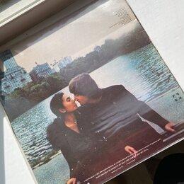 Виниловые пластинки - John lennon & yoko ono 1984 milk and honey, 0