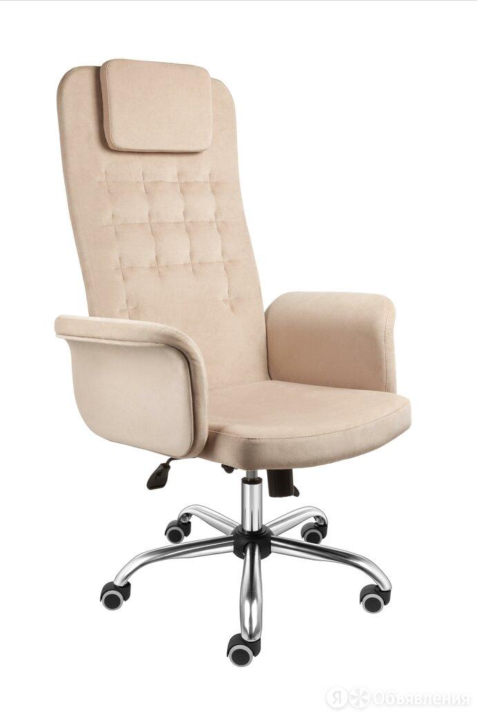Кресло для  руководителя  AV 167 по цене 12181₽ - Компьютерные кресла, фото 0