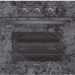 Духовые шкафы - Духовой шкаф газовый GEFEST ДГЭ 621-01 K53, 0