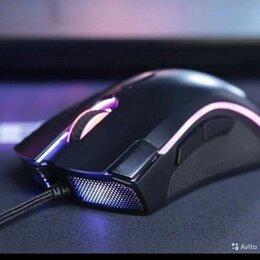 Мыши - Компьютерная мышь, 0