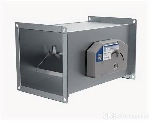 Регулятор постоянного расхода воздуха RPK-S-400*250 по цене 9500₽ - Аксессуары и запчасти, фото 0