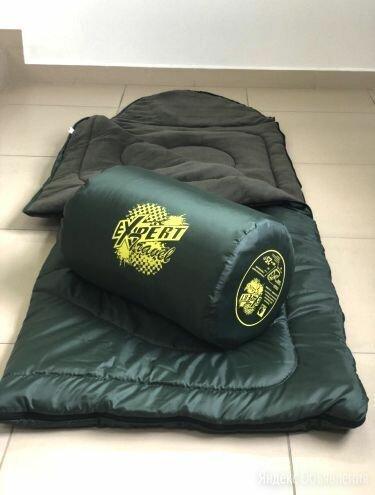 Спальный мешок по цене 2500₽ - Спальные мешки, фото 0