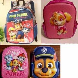 Рюкзаки, ранцы, сумки - Рюкзак Щенячий патруль в ассортименте, 0