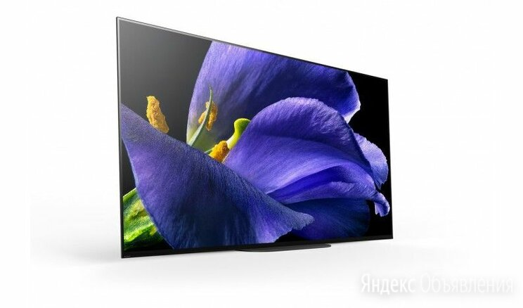 Телевизор oled sony kd-55ag9  (2019) по цене 150000₽ - Телевизоры, фото 0