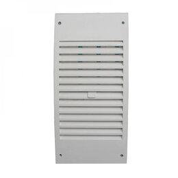 Вентиляционные решётки - Решетка EUROPLAST N25R, 0