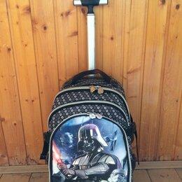 Рюкзаки, ранцы, сумки - Рюкзаки и портфели, 0