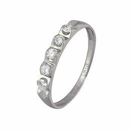 Кольца и перстни - 13036275 Кольцо (Au 585) (16.5) Алмаз-Холдинг, 0