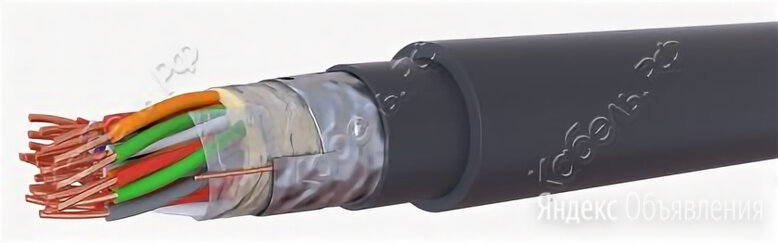 Кабель СБЗПу 24х2х0,9 по цене 705₽ - Грузоподъемное оборудование, фото 0