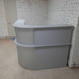 Мебель для учреждений - Стойка ресепшн , 0