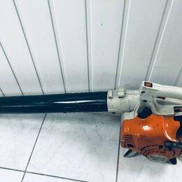Воздуходувки и садовые пылесосы - Бензиновая воздуходувка STIHL BG 50 , 0