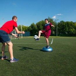 Тренеры - Индивидуальные тренировки по футболу, 0