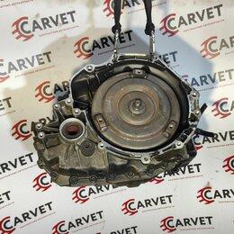 Трансмиссия  - 4HP16 АКПП для Chevrolet Evanda/Daewoo Magnus (0704), 0
