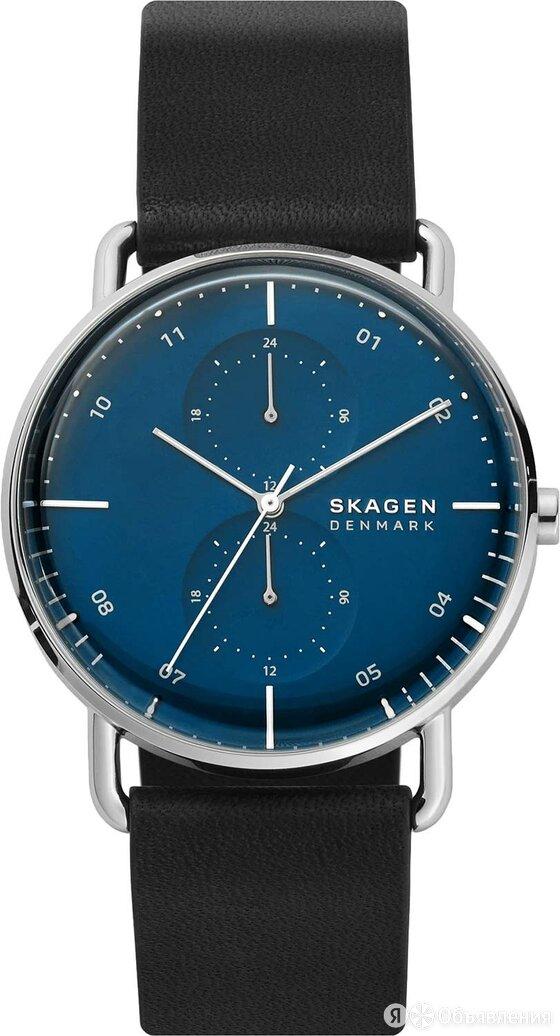Наручные часы Skagen SKW6702 по цене 18790₽ - Наручные часы, фото 0