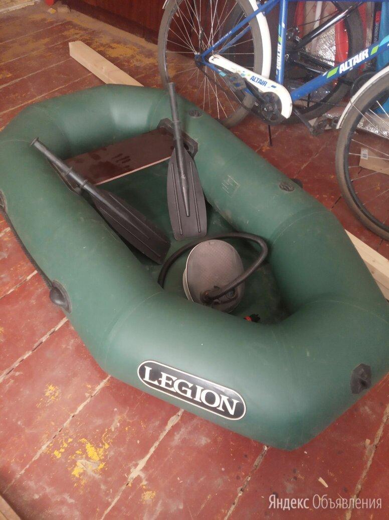 Лодка ПВХ одноместная 6500т.р. торг по цене 6500₽ - Надувные, разборные и гребные суда, фото 0