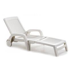 Походная мебель - Складной шезлонг BICA B:rattan MIAMI, 0