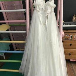 Платья - Свадебное платья МО, 0