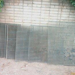 Сетки и решетки - Оцинкованная решетка, 0