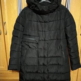 Куртки - Зимняя куртка 52 р.р, 0