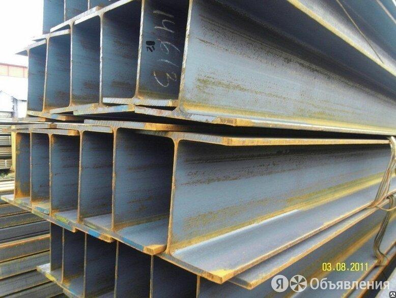Двутавр балка 12Б1 ГОСТ 8239-93 по цене 60100₽ - Готовые строения, фото 0