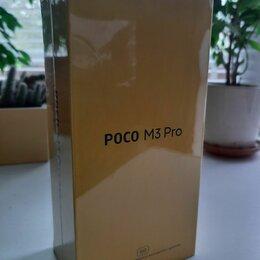 Мобильные телефоны - Xiaomi poco M3 Pro 5G 6 + 128Gb, 0