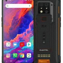 Мобильные телефоны - Oukitel WP7 6/128GB Orange, 0