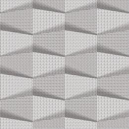 Плитка ПВХ - AXIMA Плитка настенная Axima Торонто Геометрия  25х50, 0