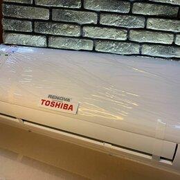 Кондиционеры - Сплит-система 27 м2, японский компрессор Toshiba, 0