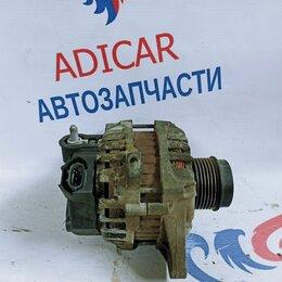 Двигатель и топливная система  - Генератор 373002B910 1.6 G4FG HYUNDAI i35 Kia Ceed 2, 0